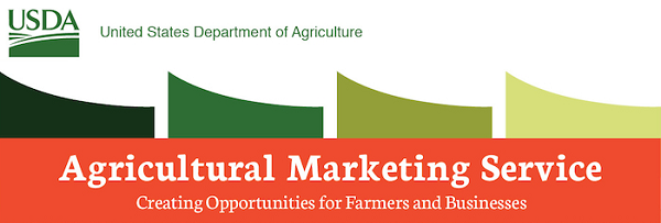 USDA Agricultural Marketing Service